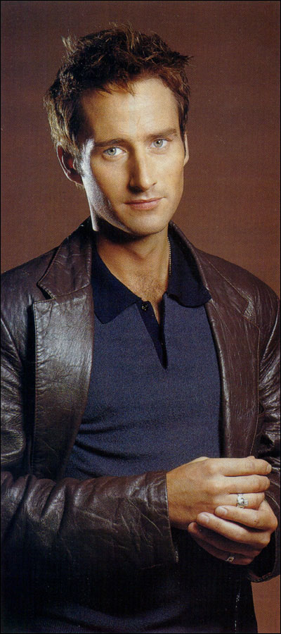 Glenn Quinn - Picture Colection